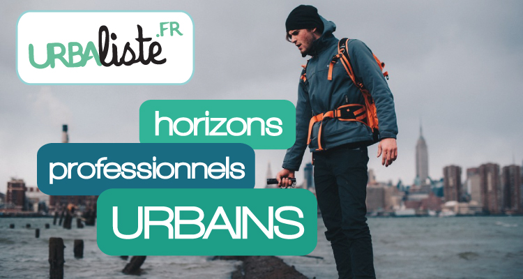 Urbaliste.fr | Horizons professionnels urbains | photo by nathan mcbride on unsplash