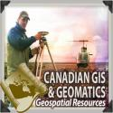 Canadian GIS and Geospatial Resources
