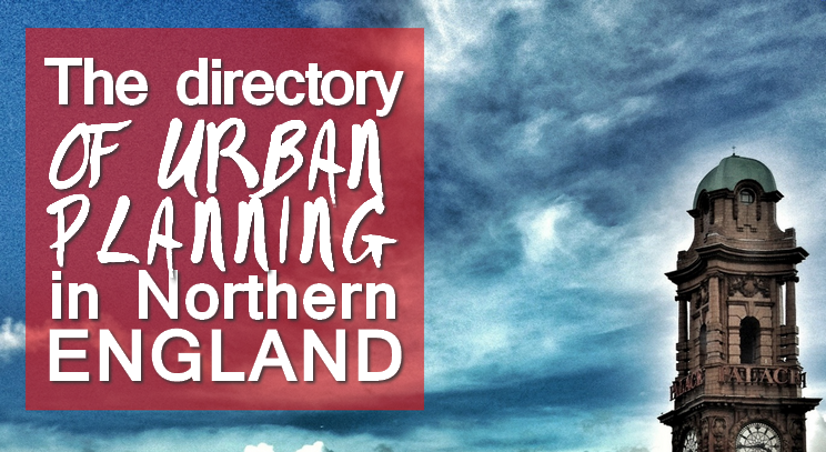 Directory of Northern England