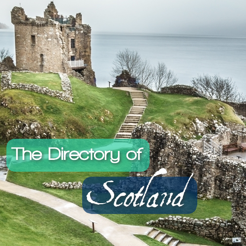Directory of Scotland