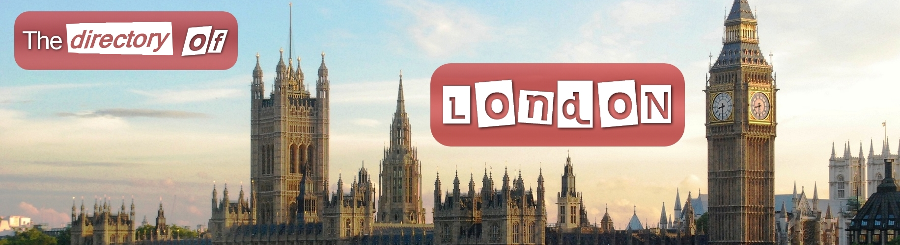 The Urban Planning Directory of London