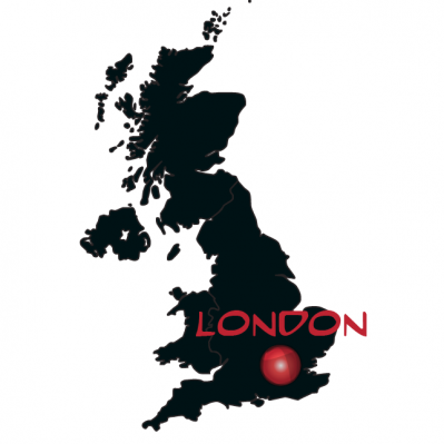Urban planning directory of LONDON & East England