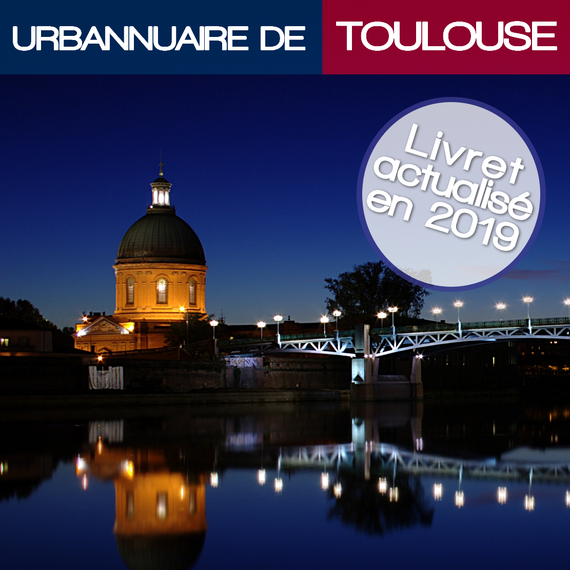 Toulouse | urbannuaire actualise