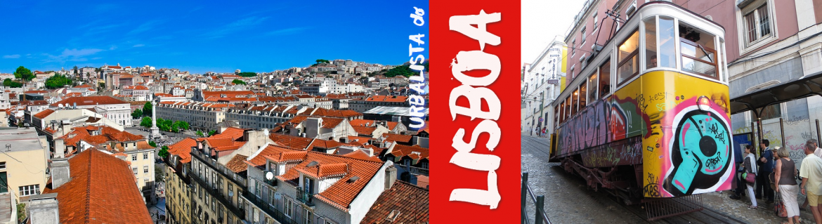 Urbalista do lisboa